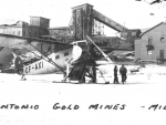san-gold-winter-freight-plane
