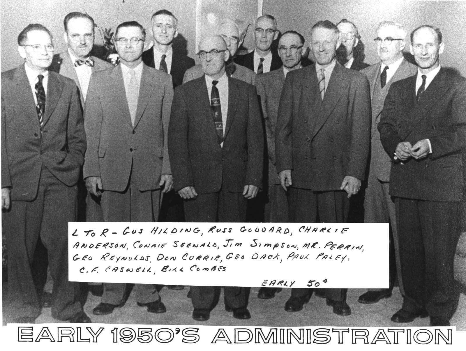 early-50s-staff