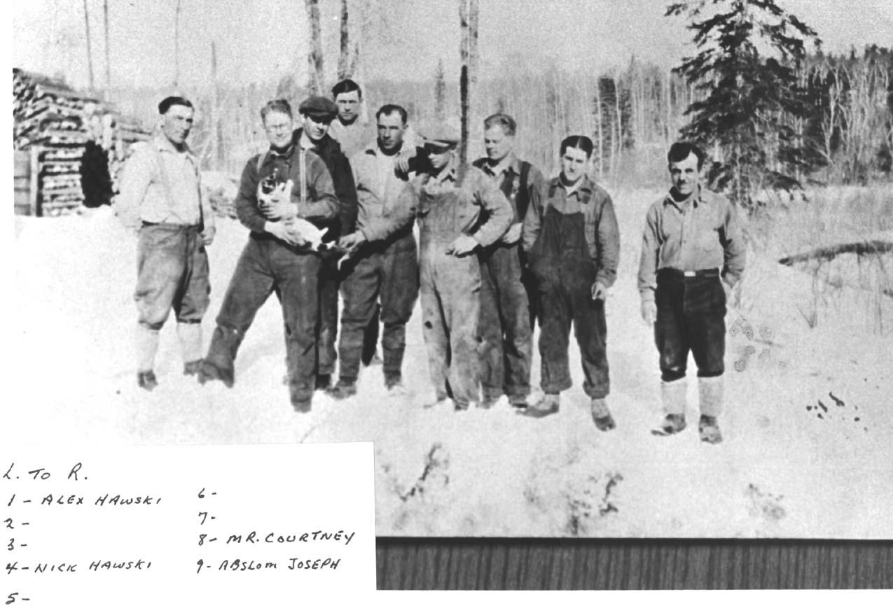 miners-30-40s