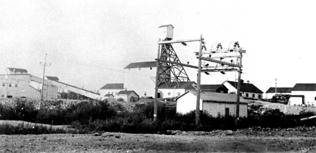 ogama-rockland mine